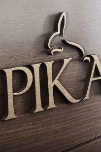 Logo – Pika – 1396