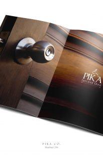 Catalogue – Pika – 1396