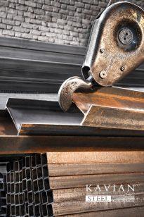 Steel-Chap-205x308 Poster - Kavian - 1394