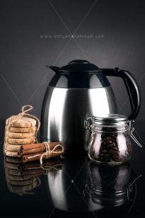 Photo Steel – Coffee – 1397
