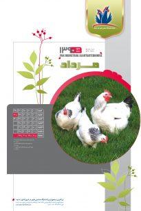 5-1-205x308 Calendar - Koshtargah Pak - 1389