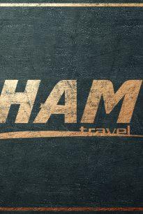 Logo – HAM – 1390