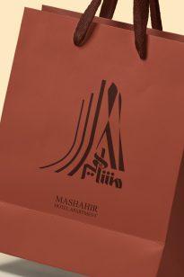 Logo – Mashahir – 1390
