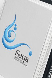 Logo – Saqa – 1387