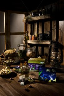 Photo InterDecor – HerbalTea – 1397