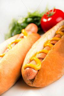 Hot-Dog-1-205x308 Photo Food - HotDog - 1392