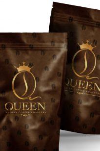Logo – Queen – 1395