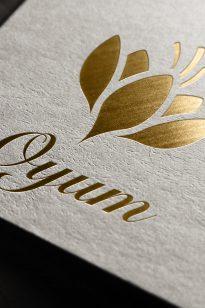 Logo – Oyum – 1396