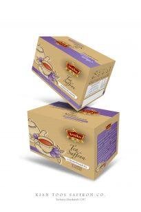 Packing – Arnika Tea – 1397
