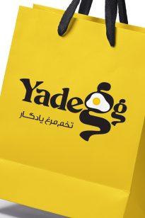 Logo – Yadegg – 1398