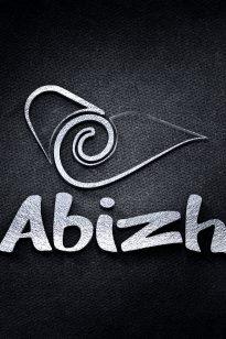 Logo – Abizh – 1398