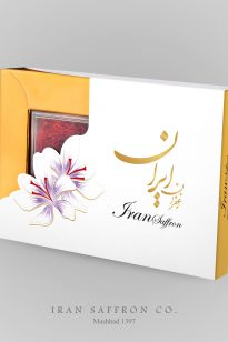Packing – IranSaffron – 1397