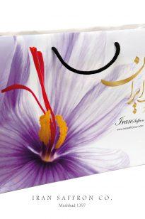 Shopping Bag – IranSaffron – 1397